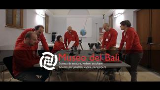 Embedded thumbnail for Museo del Balì 2.0 - Rinnovo completo delle sale